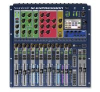 Soundcraft_Si_Expression_1_Top